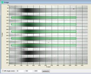 SPR測定箇所