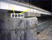 橋梁添架設備