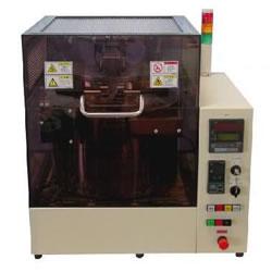 加圧/減圧対応卓上型クリーンオーブン 圧力制御機構付き