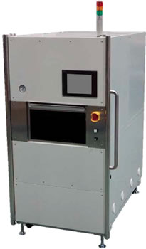 全自動加圧オーブン窒素循環システム