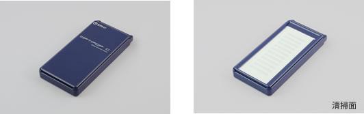 カードタイプクリーナ製品画像