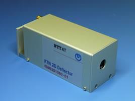 2次元光スキャナー 空間入力タイプ
