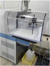 二重収束型(高分解能)ICP-MS
