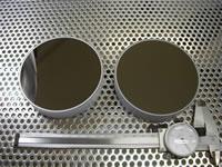 Φ100mm凹面鏡
