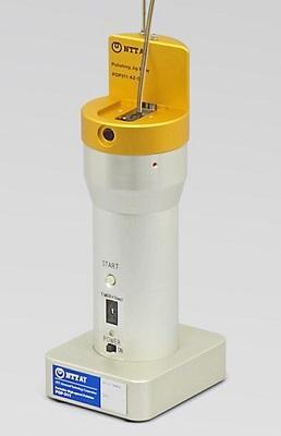 光コネクタ研磨機POP311製品画像