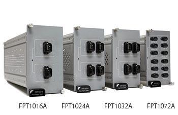 MPOコネクタ極性テスター 4種モデル